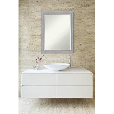 Winston Porter Hartell Bathroom Accent Mirror