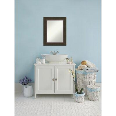 Charlton Home Fabry Bathroom Accent Mirror