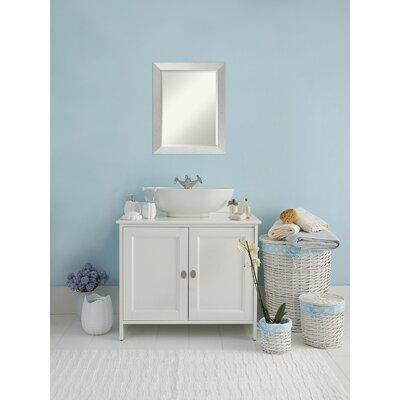 Winston Porter Harrelson Bathroom Accent Mirror