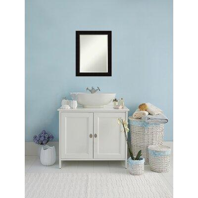 Winston Porter Harrietta Bathroom Accent Mirror