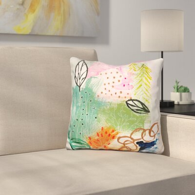 Mathena Erins Indoor/Outdoor Throw Pillow