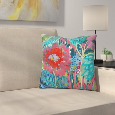 Marine Park Shanti Throw Pillow