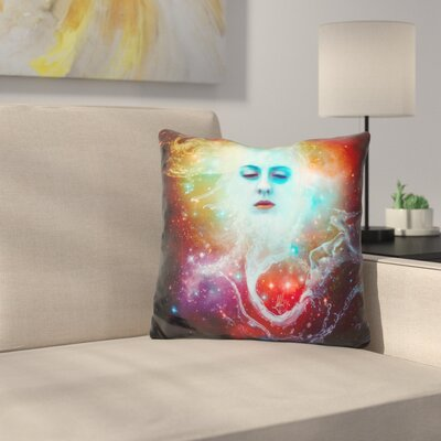 Conscience Throw Pillow