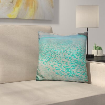 Maser Attersee Throw Pillow