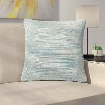 Brungardt Silk Throw Pillow Fill Material: Down/Feather