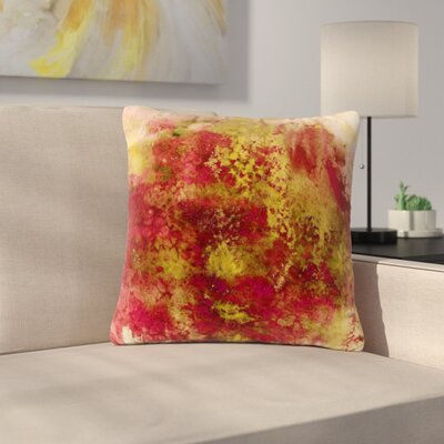 Ebi Emporium Epoch 4 Outdoor Throw Pillow Size: 16 H x 16 W x 5 D