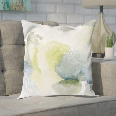 Buffalo Tempura Throw Pillow