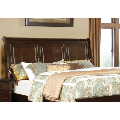 Holtzman Panel Headboard Size: Queen