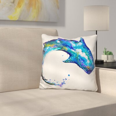 Celestial Throw Pillow