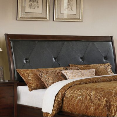 Freshford Upholstered Panel Headboard