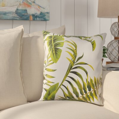 Jebastin 100% Cotton Throw Pillow
