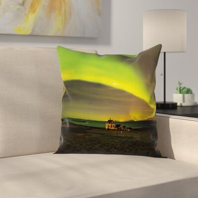 House Pillow Cover Size: 24 x 24