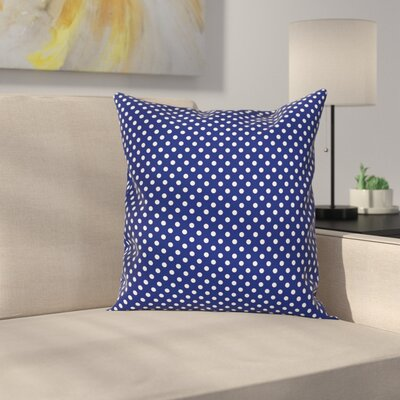 Speckle Pillow Cover Size: 18 x 18