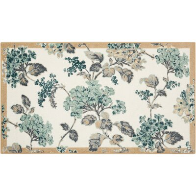 Great Expectation Ivory Area Rug
