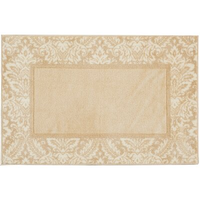 Great Expectation Tan Area Rug