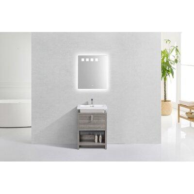 Politte 24 Single Bathroom Vanity Set