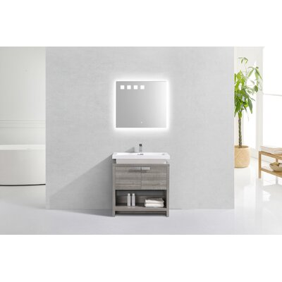 Politte 32 Single Bathroom Vanity Set