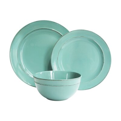 Harless 12 Piece Dinnerware Set, Service for 4 B95B8A688F2940B48E2294D0E549E51C