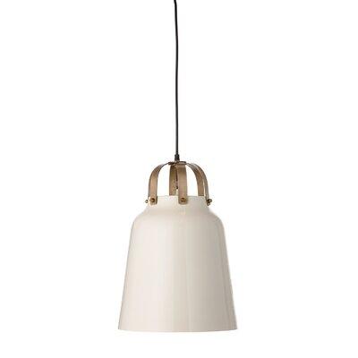 Lomonaco Metal 1-Light Mini Pendant