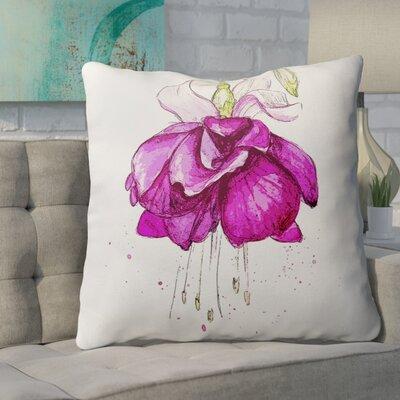 Clement Indoor/Outdoor Euro Pillow