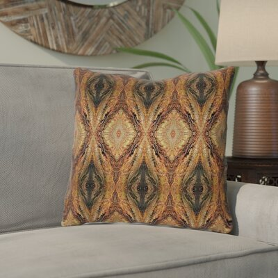 Ehlers Tree Throw Pillow
