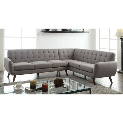 Zielke Sectional