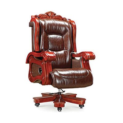 Pridemore Executive Chair Product Picture 3165