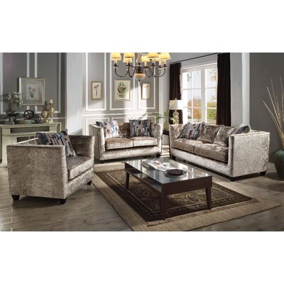 Jepson Configurable Living Room Set