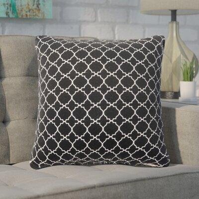 Pamala Geometric Outdoor Throw Pillow
