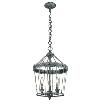 Mummert 3-Light Mini Chandelier