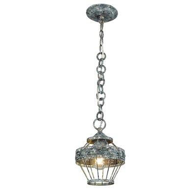 Mummert 1-Light Mini Pendant