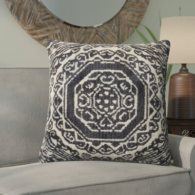 Dimarco Throw Pillow Type: Pillow Cover, Fill Material: No Fill