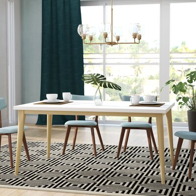Urquhart Dining Table