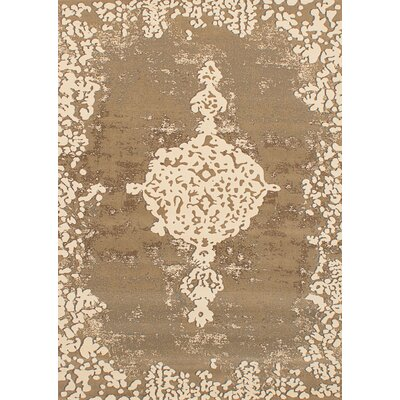 Norfleet Tan Area Rug