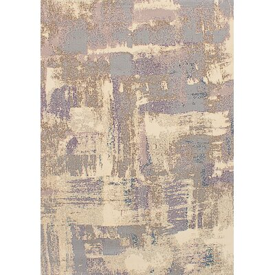Duckworth Gray/Ivory Area Rug