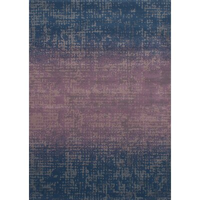 Duckworth Dark Blue/Purple Area Rug