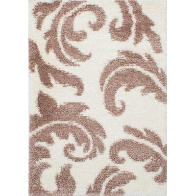 Bron Brown/Cream Area Rug