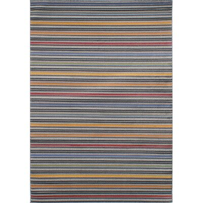 Leeper Gray Area Rug