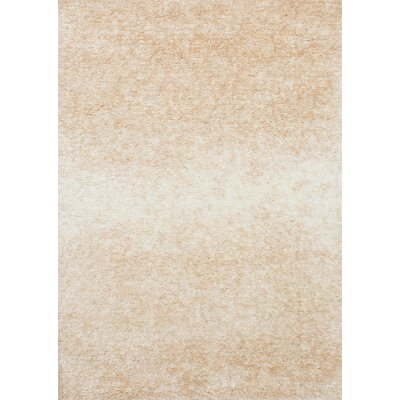 Puttney Salt and Pepper Ivory/Tan Area Rug