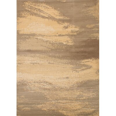 Duckworth Beige/Brown Area Rug