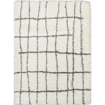 Corbett Cream Area Rug