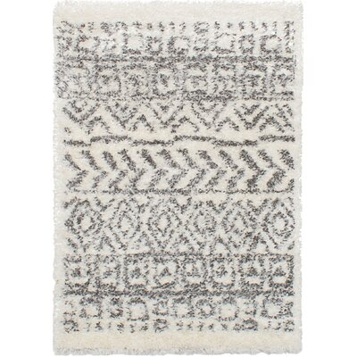 Corbin Cream Area Rug
