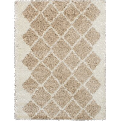 Corbett Cream/Tan Area Rug