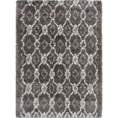 Corbett Dark Gray Area Rug
