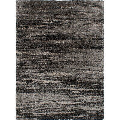Decarlo Dark Gray Area Rug