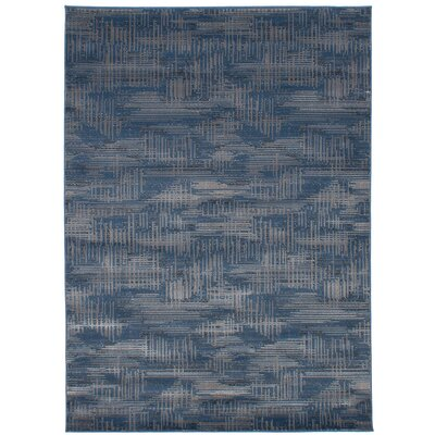 Duckworth Dark Blue Area Rug