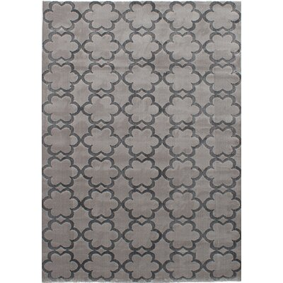 Lees Light Gray Area Rug