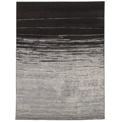 Duchene Cream/Gray Area Rug
