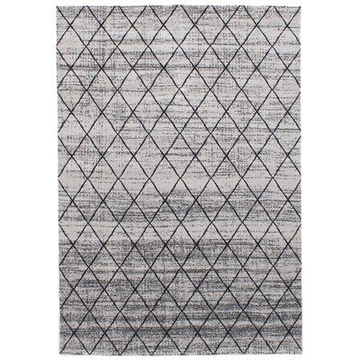 Duckworth Light Gray Area Rug