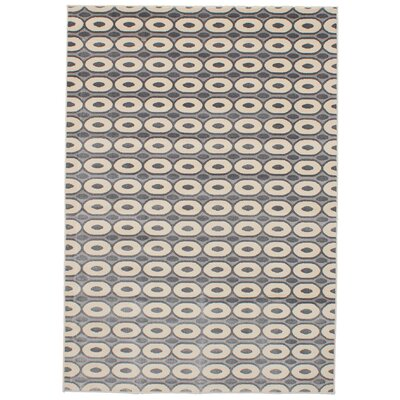 Griffeth Cream/Gray Area Rug